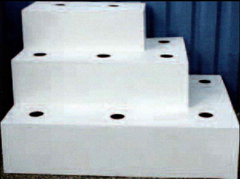 Escalier Intérieur Carré D'angle | P.P.S. FRANCE - produits polyester